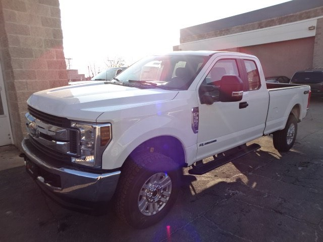 2019 F-350 Super Cab 4x4,  Pickup #78473 - photo 4