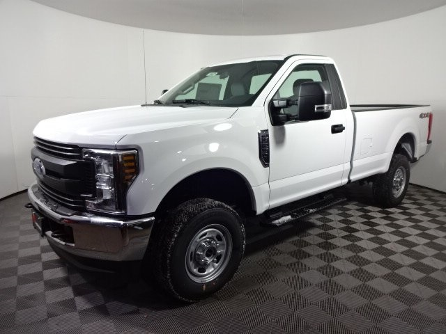 2019 F-250 Regular Cab 4x4,  Pickup #78483 - photo 4
