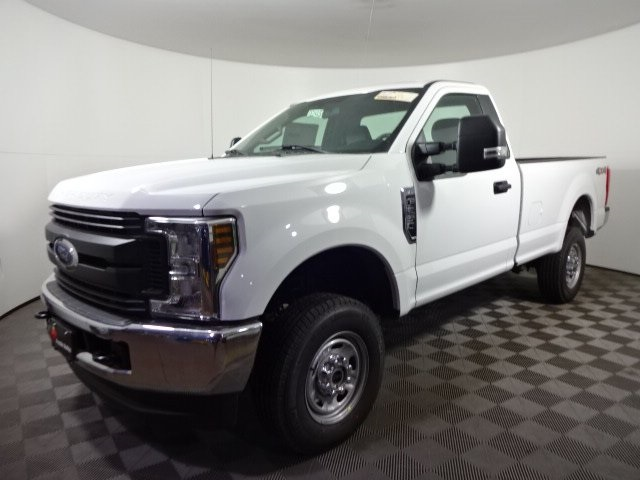 2019 F-250 Regular Cab 4x4,  Pickup #78503 - photo 4