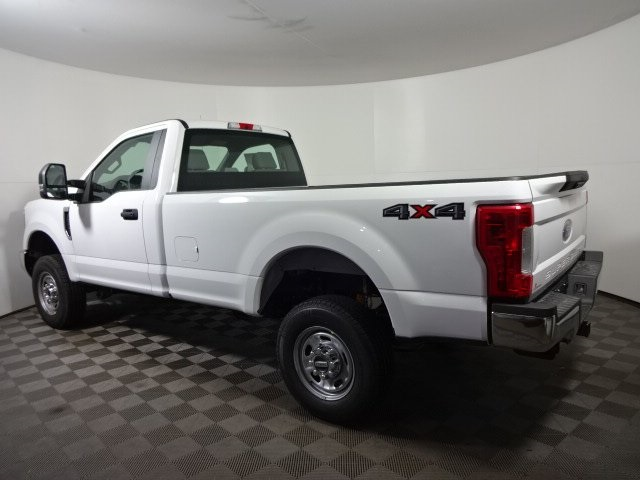 2019 F-250 Regular Cab 4x4,  Pickup #78503 - photo 5