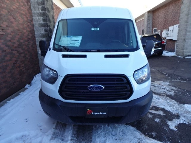 2019 Transit 250 Med Roof 4x2,  Empty Cargo Van #78519 - photo 3