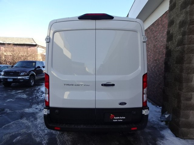 2019 Transit 250 Med Roof 4x2,  Empty Cargo Van #78519 - photo 6