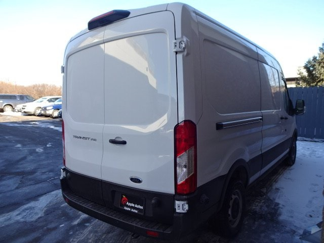 2019 Transit 250 Med Roof 4x2,  Empty Cargo Van #78519 - photo 7