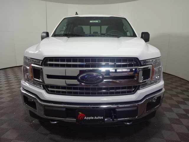 2019 F-150 SuperCrew Cab 4x4,  Pickup #78545 - photo 3