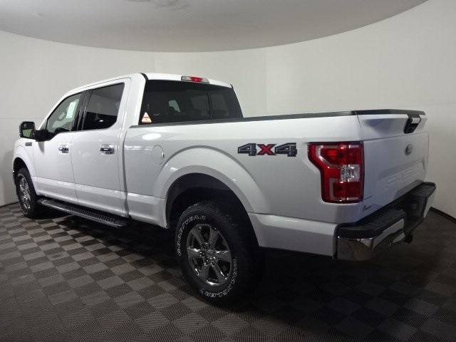 2019 F-150 SuperCrew Cab 4x4,  Pickup #78545 - photo 5