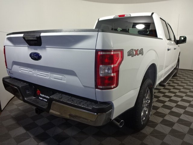 2019 F-150 SuperCrew Cab 4x4,  Pickup #78545 - photo 2