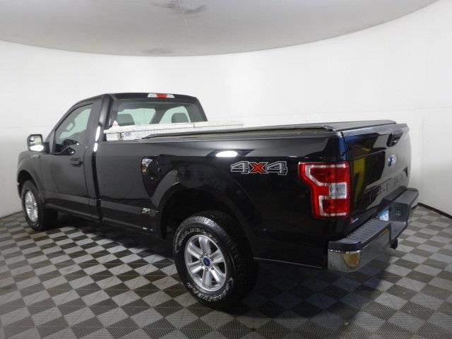 2019 F-150 Regular Cab 4x4,  Pickup #78559 - photo 7