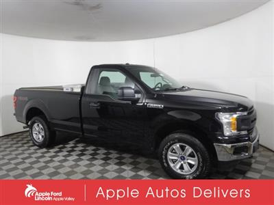 2019 F-150 Regular Cab 4x4,  Pickup #78559 - photo 1