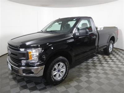 2019 F-150 Regular Cab 4x4,  Pickup #78559 - photo 2