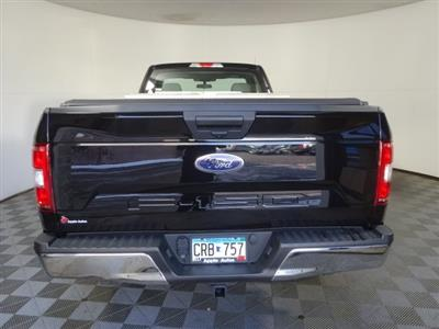 2019 F-150 Regular Cab 4x4,  Pickup #78559 - photo 8