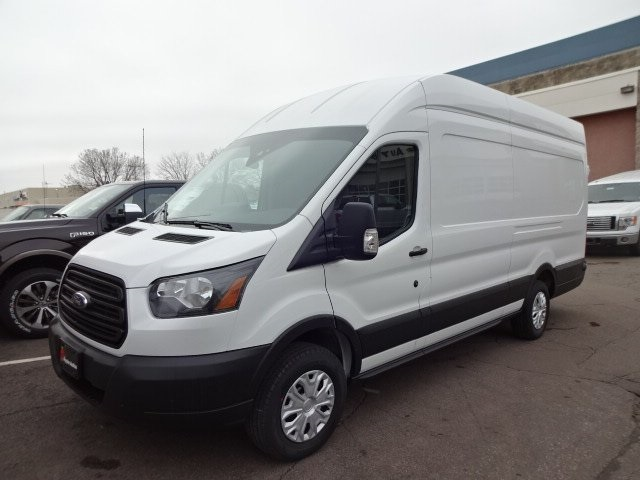 2019 Transit 350 High Roof 4x2,  Empty Cargo Van #78632 - photo 4