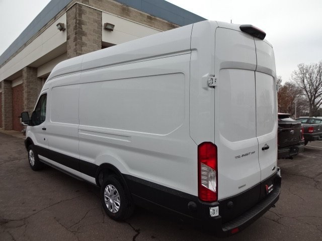 2019 Transit 350 High Roof 4x2,  Empty Cargo Van #78632 - photo 5