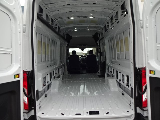 2019 Transit 350 High Roof 4x2,  Empty Cargo Van #78632 - photo 2
