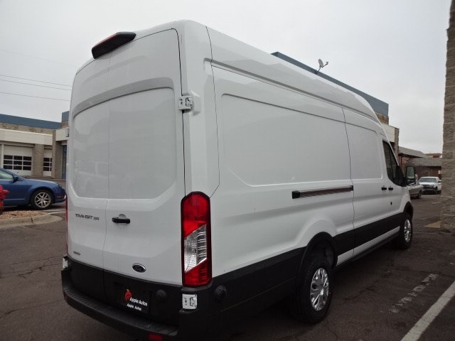 2019 Transit 350 High Roof 4x2,  Empty Cargo Van #78632 - photo 7