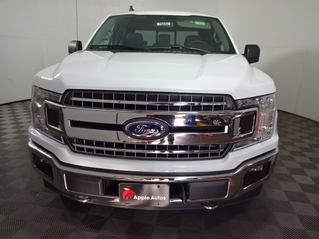 2019 F-150 SuperCrew Cab 4x4,  Pickup #78654 - photo 3