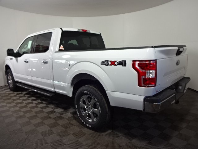 2019 F-150 SuperCrew Cab 4x4,  Pickup #78654 - photo 5