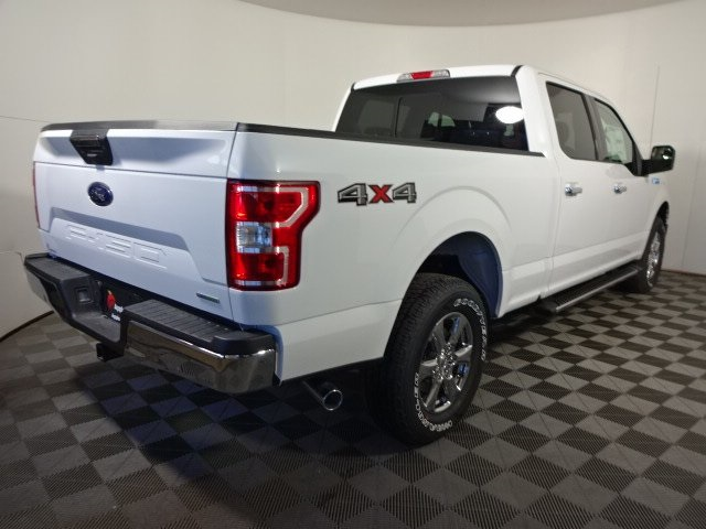 2019 F-150 SuperCrew Cab 4x4,  Pickup #78654 - photo 2
