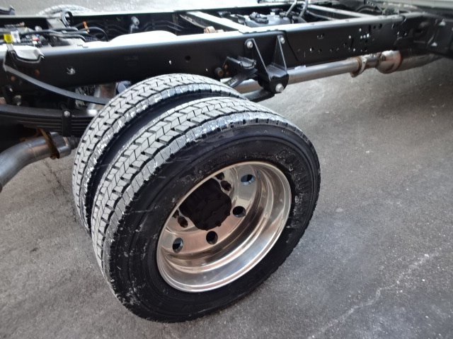 2019 F-550 Super Cab DRW 4x4,  Cab Chassis #78693 - photo 7