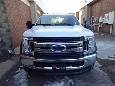2019 F-550 Super Cab DRW 4x4,  Cab Chassis #78693 - photo 3