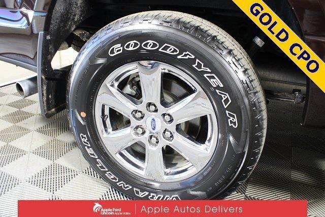 2019 F-150 SuperCrew Cab 4x4,  Pickup #78716 - photo 3