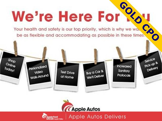2019 F-150 SuperCrew Cab 4x4,  Pickup #78716 - photo 4