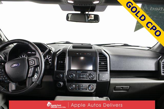 2019 F-150 SuperCrew Cab 4x4,  Pickup #78716 - photo 6