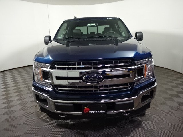 2019 F-150 SuperCrew Cab 4x4,  Pickup #78729 - photo 3