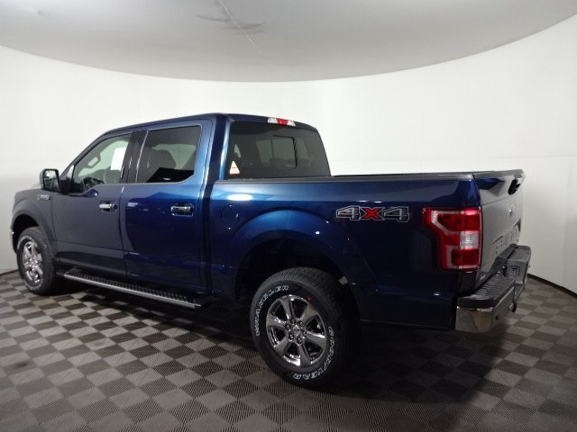 2019 F-150 SuperCrew Cab 4x4,  Pickup #78729 - photo 5