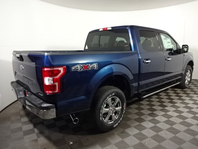 2019 F-150 SuperCrew Cab 4x4,  Pickup #78729 - photo 2