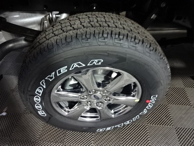 2019 F-150 SuperCrew Cab 4x4,  Pickup #78729 - photo 8