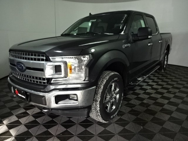 2019 F-150 SuperCrew Cab 4x4,  Pickup #78770 - photo 4