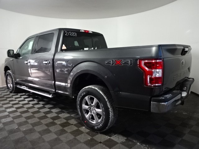 2019 F-150 SuperCrew Cab 4x4,  Pickup #78770 - photo 5