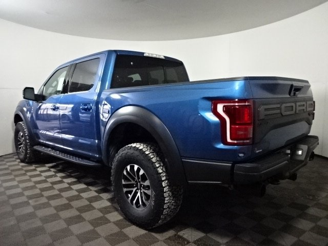 2019 F-150 SuperCrew Cab 4x4,  Pickup #78796 - photo 5