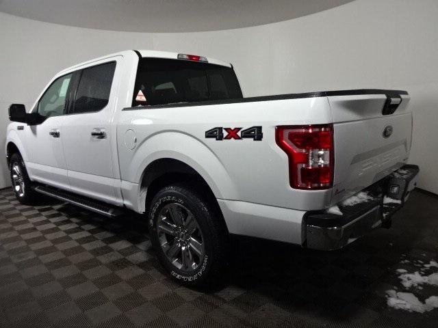 2019 F-150 SuperCrew Cab 4x4,  Pickup #78858 - photo 5