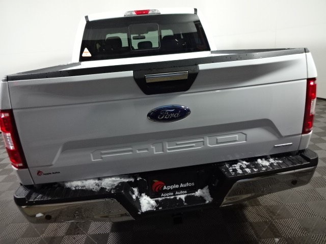 2019 F-150 SuperCrew Cab 4x4,  Pickup #78858 - photo 6