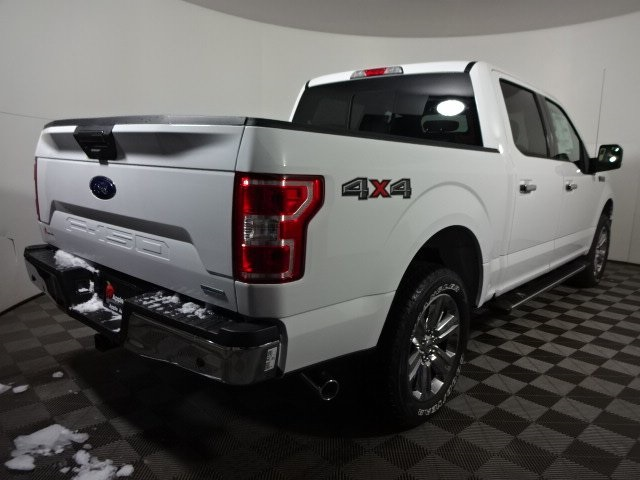 2019 F-150 SuperCrew Cab 4x4,  Pickup #78858 - photo 2