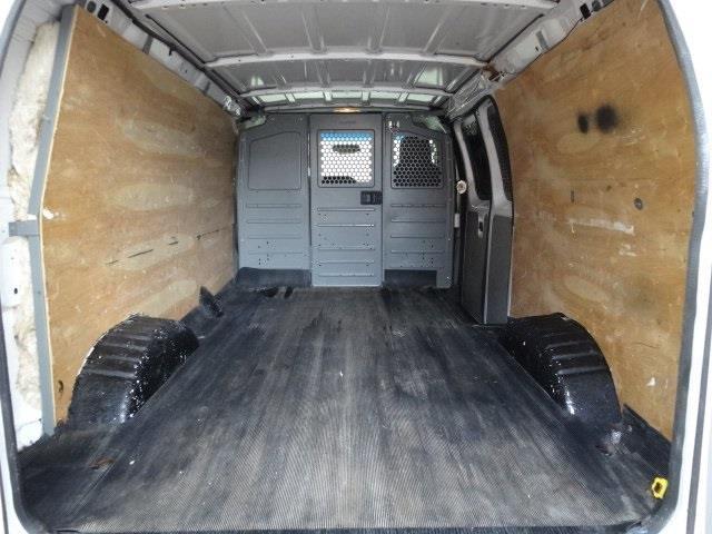 2011 Ford E-250 4x2, Empty Cargo Van #81448F - photo 1