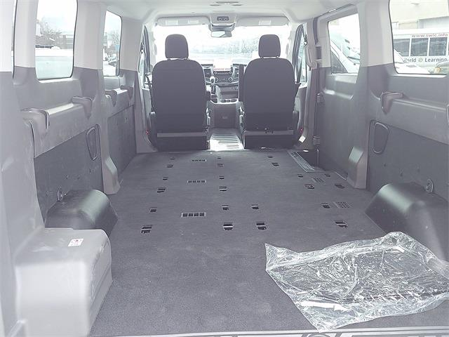 2021 Ford Transit 350 Low Roof AWD, Cutaway #83300 - photo 1
