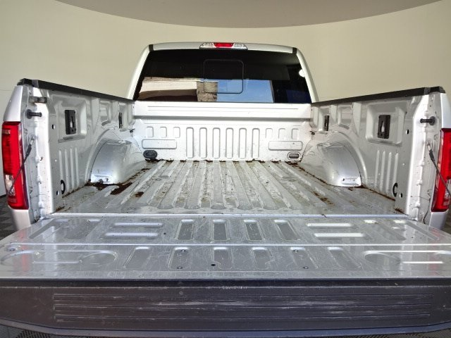 2015 F-150 SuperCrew Cab 4x4,  Pickup #AN5343Z - photo 13