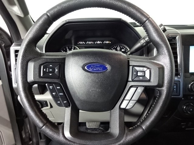 2015 F-150 SuperCrew Cab 4x4,  Pickup #AN5343Z - photo 27