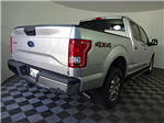2015 F-150 SuperCrew Cab 4x4,  Pickup #AN5343Z - photo 2