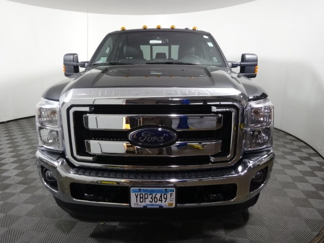 2016 F-350 Crew Cab 4x4 Pickup #AS39229A - photo 9