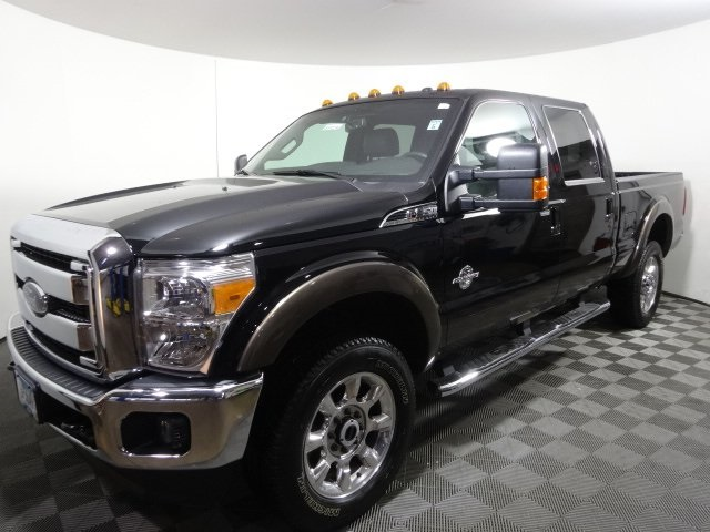 2016 F-350 Crew Cab 4x4 Pickup #AS39229A - photo 6