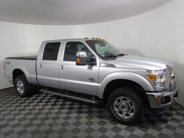 2015 F-350 Crew Cab 4x4 Pickup #AS39253A - photo 9