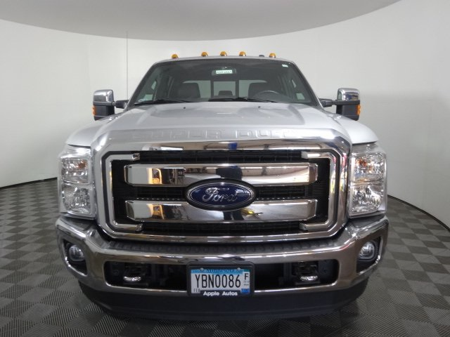 2015 F-350 Crew Cab 4x4 Pickup #AS39253A - photo 10