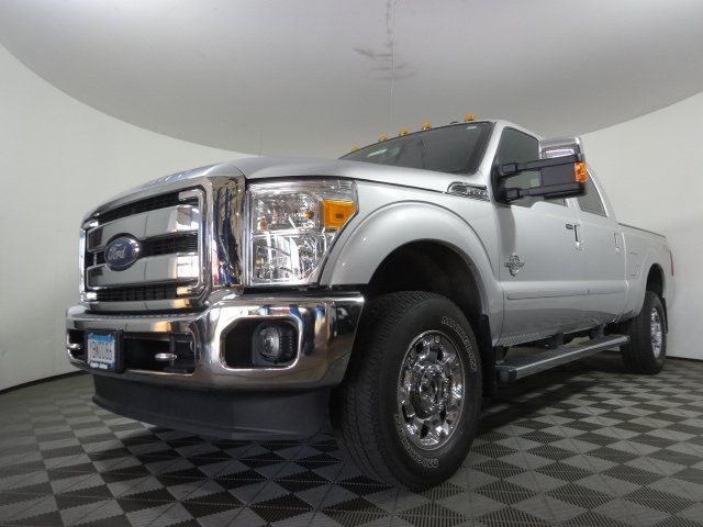 2015 F-350 Crew Cab 4x4 Pickup #AS39253A - photo 7