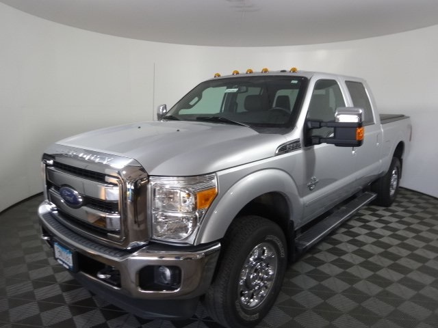 2015 F-350 Crew Cab 4x4 Pickup #AS39253A - photo 11