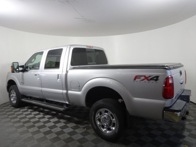 2015 F-350 Crew Cab 4x4 Pickup #AS39253A - photo 13
