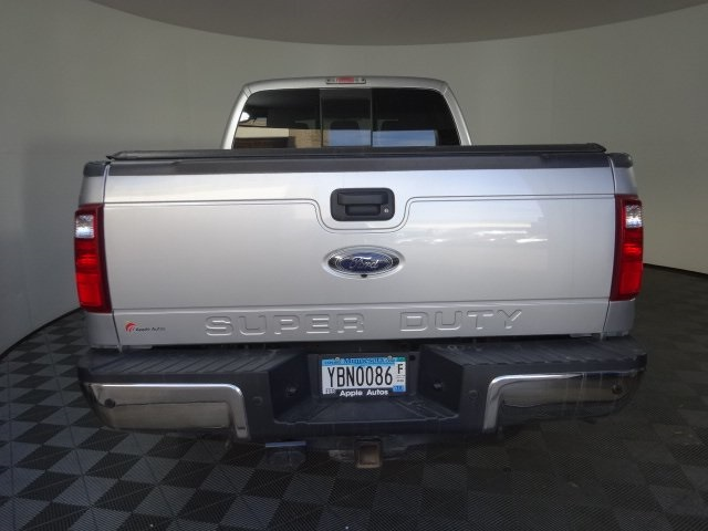 2015 F-350 Crew Cab 4x4 Pickup #AS39253A - photo 15