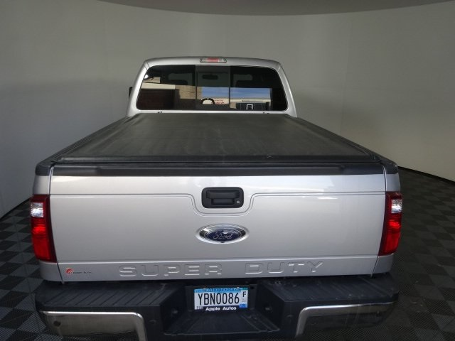 2015 F-350 Crew Cab 4x4 Pickup #AS39253A - photo 17